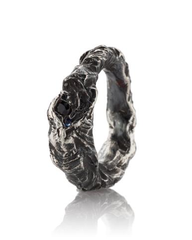 Silex ring, 2016